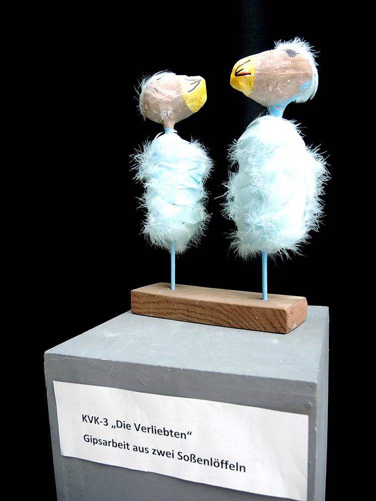 RWB Essen - Bild des Monats Mai 2019 - Kunstobjekt der Klasse KVK-3/2019
