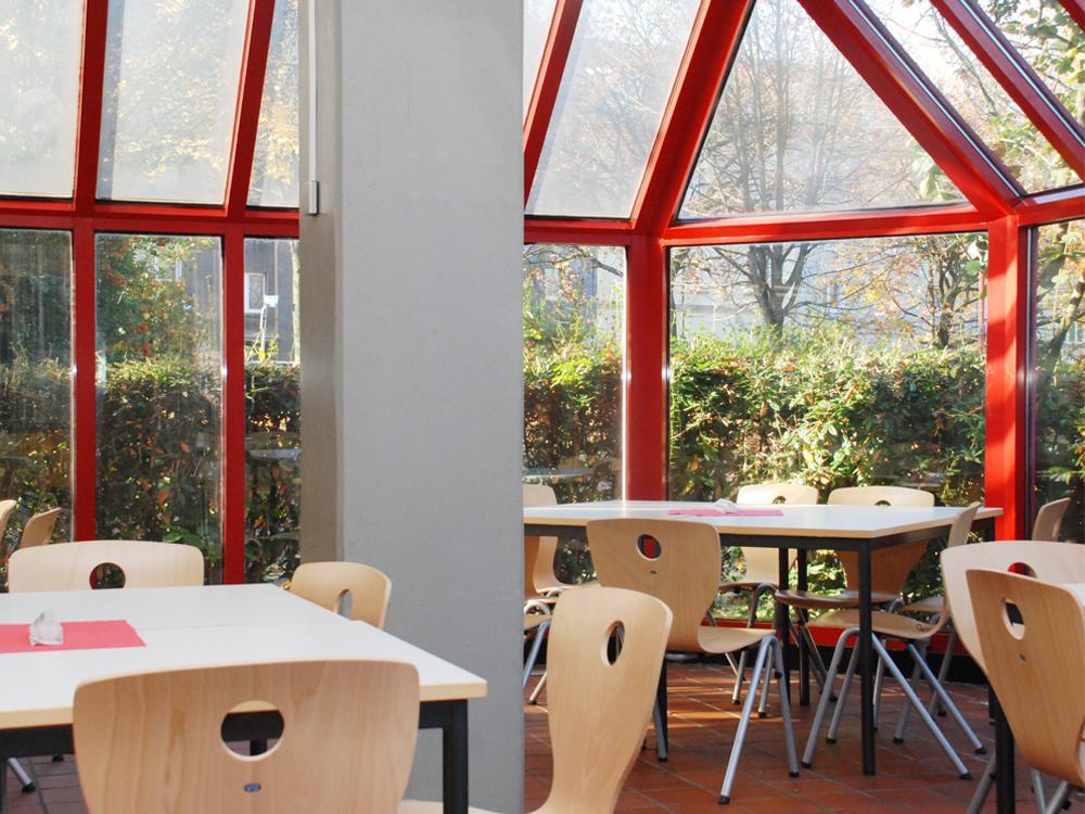 RWB Essen Cafeteria 001