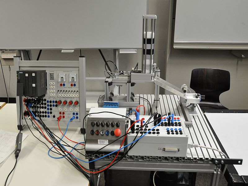 Fachschule für Technik – Fachrichtung Automatisierungstechnik