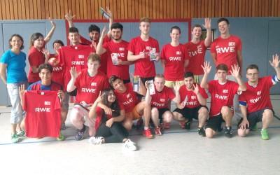 TUSEM Handball-Fortbildung