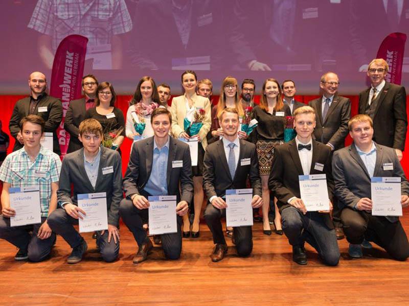 RWB Essen - Schuhmacherhandwerk -Sieger beim Landeswettbewerb (Bildquelle: HWK Reutlingen)