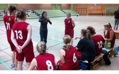 Basketball Jugend- und Schülermeisterschaften in Osnabrück