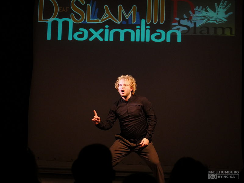 RWB Essen - Deaf Slam III - Maximilian