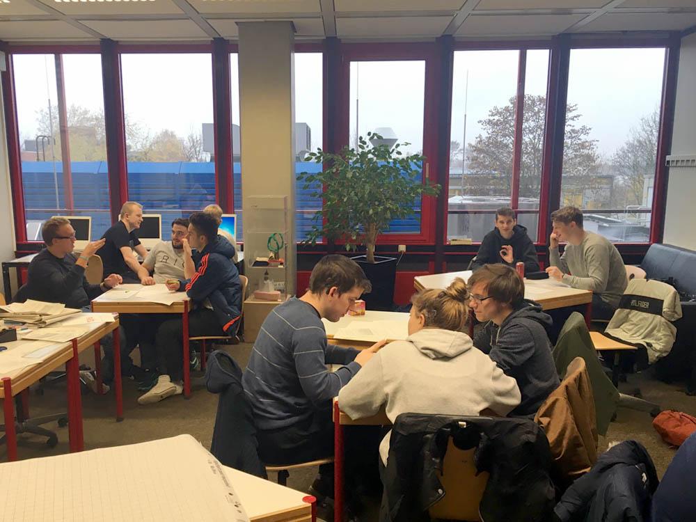 """RWB Essen - Projekt """"Gemeinschaft stärken"""" Kreativworkshop"""
