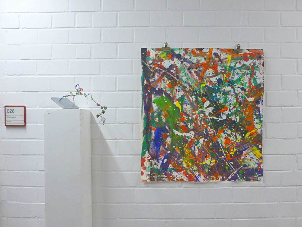 RWB Essen - Kunstauktion 2016 - Kunstwerk