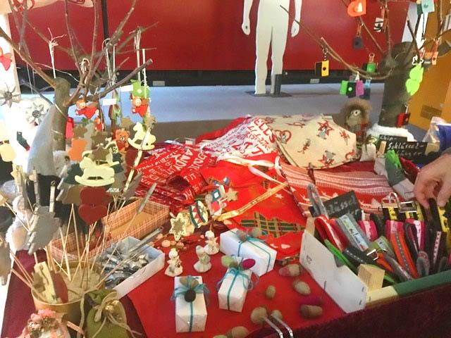 RWB Weihnachtsmarkt - Produkte