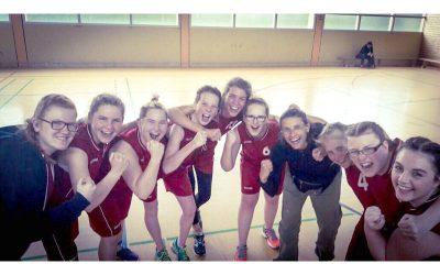 Deutsche Basketball-Schülermeisterschaften in Berlin