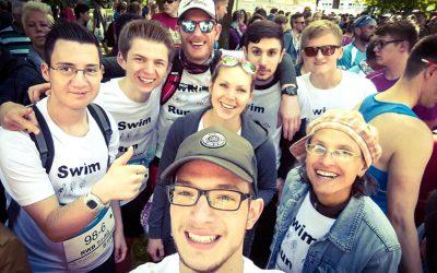 Evonik-Schulmarathon 2017