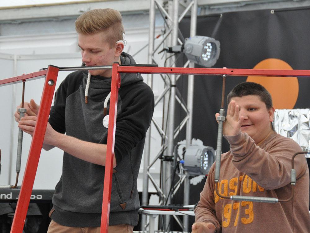 RWB Essen - LVR Tag der Begegnung 2017 - 5