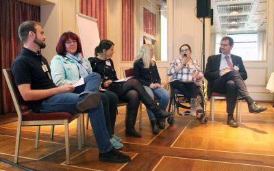 Erasmus+ öffnet Türen – Auslandspraktikum in Irland
