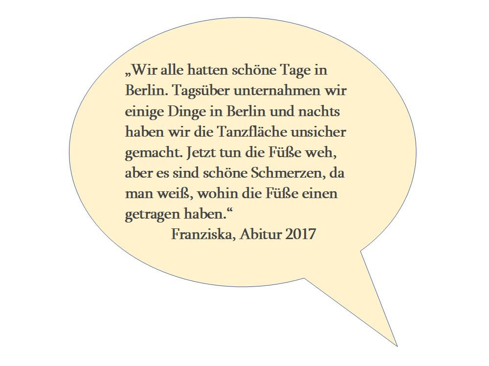 RWB Essen - Tanz AG in Berlin 2018