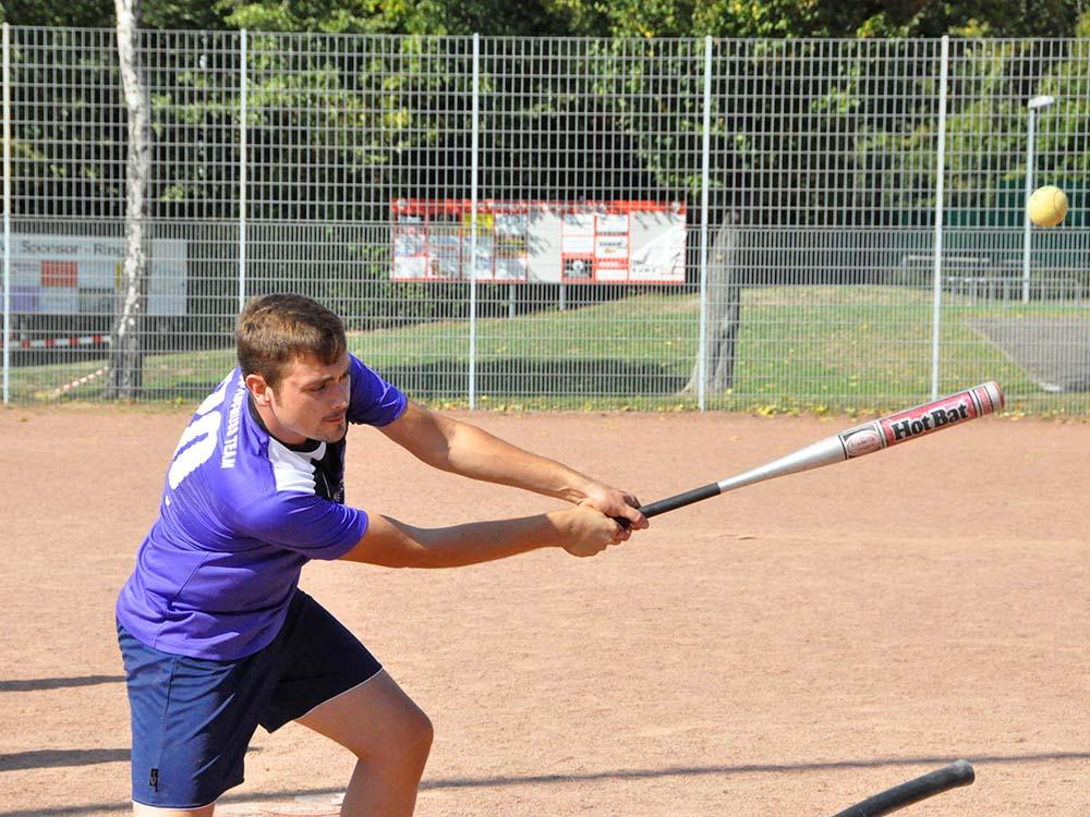 RWB Essen - Sportfest 2018 - Baseball