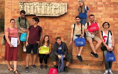 Studienfahrt nach Toulouse