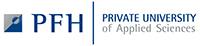 Logo der PFH Göttingen