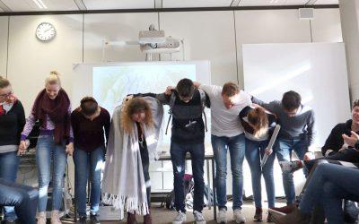 GL-Projekttag der 13er Klassen