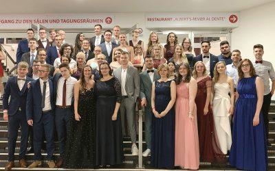 Abiturball 2019