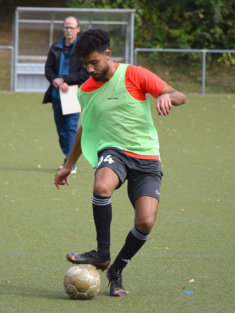 RWB Essen - Sportfest 2019 - Fussball