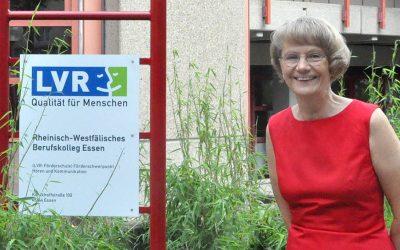 Verabschiedung der Schulleiterin Heidemarie Kleinöder