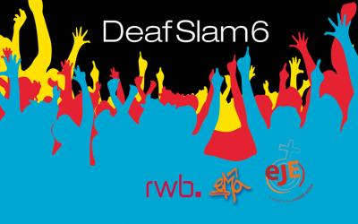 Ankündigung: Deaf Slam 6 startet!