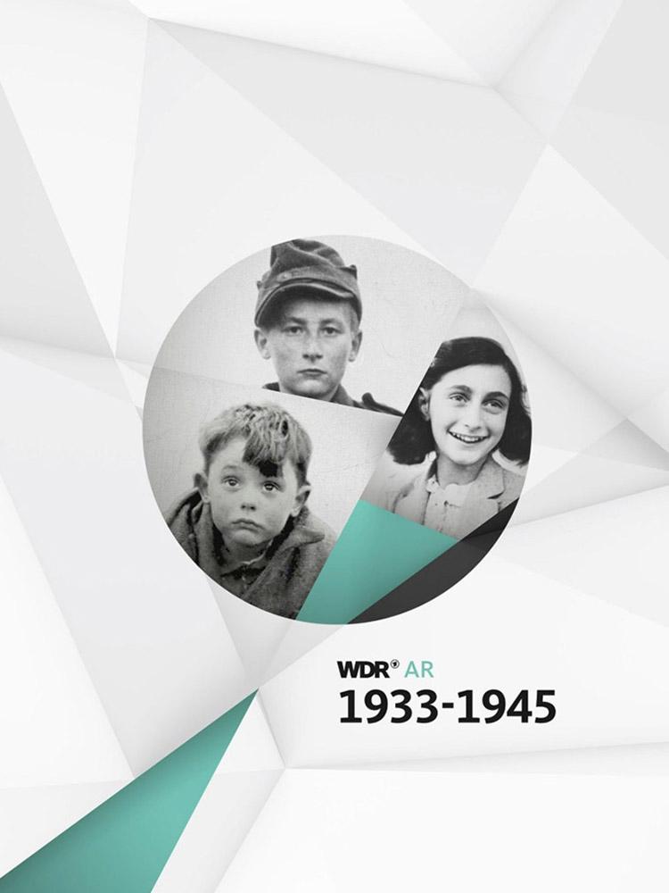 """RWB Essen - WDR Schultour 2019- Workshop """"Meine Freundin Anne Frank"""""""