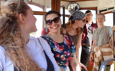 Studienfahrt nach Lissabon