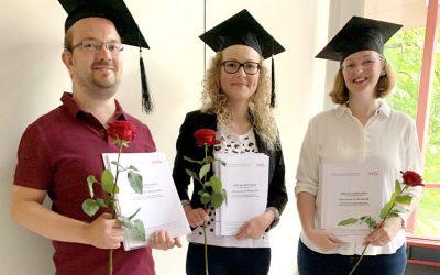 Bachelor Professional in Wirtschaft am RWB